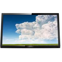 Телевизор Philips 24PHS4304/60 черный
