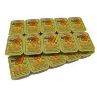 Мед порционный Руконт 20 г (20 штук в упаковке)