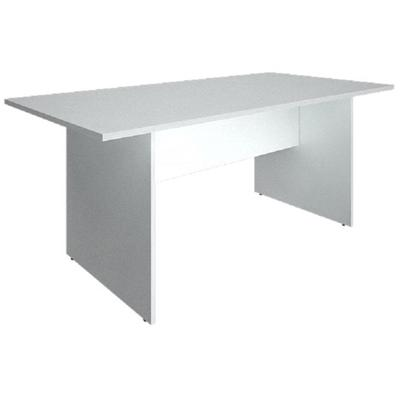 Стол для переговоров Riva (белый, 1800х900х750 мм)