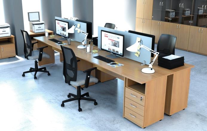 Мебель для персонала Easy One