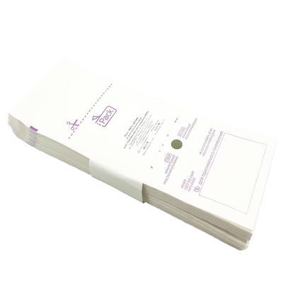 Пакет для стерилизации iPack для паровой и воздушной стерилизации самоклеящийся 150x280 мм (100 штук в упаковке)