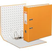 Папка-регистратор Bantex Economy Plus 80 мм оранжевая