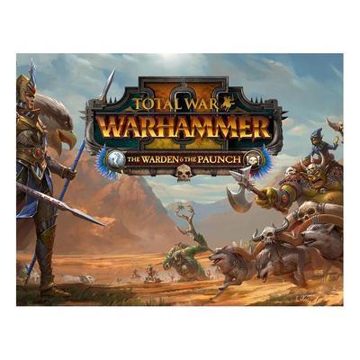 Игра на ПК Sega Total War:Warhammer II:The Warden & the Paunch SEGA_9388