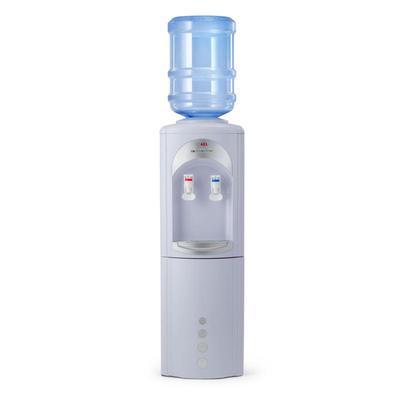 Уценка. Кулер для воды AEL LD-AEL-17c белый. уц_тех