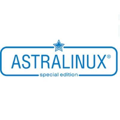 """Программное обеспечение Astra Linux Special Edition v1.6 (ФСТЭК) электронная лицензия для 1 ПК бессрочная + техническая поддержка """"Стандарт"""" на 12 месяцев (100150116-018-ST12)"""