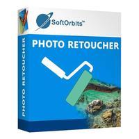 Программное обеспечение SoftOrbits SoftOrbits Photo Retoucher Personal (SO-19)