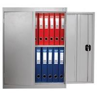 Шкаф для документов металлический ШХА2-850(40) (850х385х920 мм)