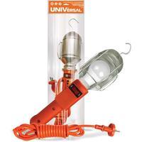 Светильник переносной UNIVersal с выключателем 15 метров (966U-0115)