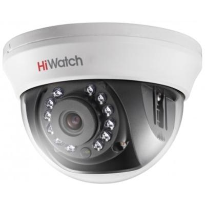 Видеокамера Hiwatch DS-T201 (3.6 мм)