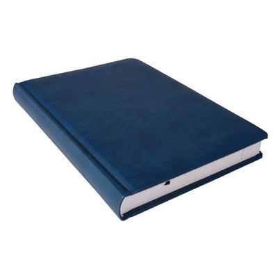 Ежедневник недатированный Вива А5 синий (143x203 мм)
