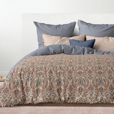 Постельное белье Романтика Махараджа (1.5-спальное, 2 наволочки 70х70 см, перкаль)