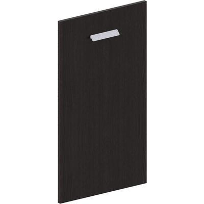 Дверь Бонд низкая (венге, 436х16х800 мм)