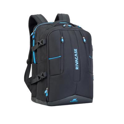 Рюкзак для ноутбука 17.3 RivaCase 7860 черный