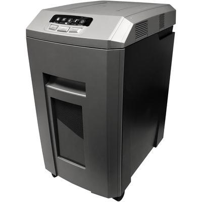 Уничтожитель документов Office Kit S153 4-й уровнь секретности объем  корзины 32 л