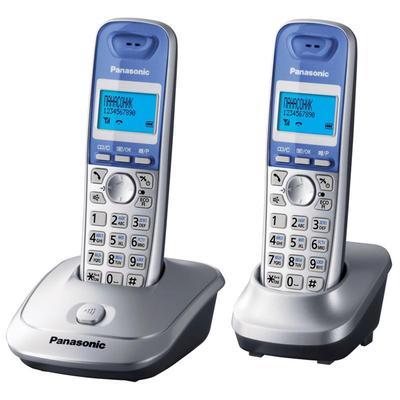 Уценка. Радиотелефон Panasonic KX-TG2512RUS. уц_тех