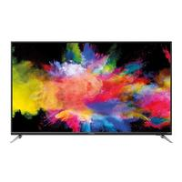 Телевизор Hyundai H-LED55EU7008 черный
