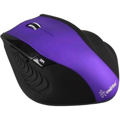 Мышь компьютерная Smartbuy 613AG (SBM-613AG-PK) фиолетовая