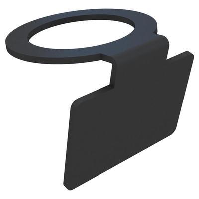 Информационная табличка настольная Attache меловая 60х70 мм (5 штук в упаковке)