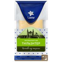 Сыр Laime Тильзитер нарезка 50% 150 г