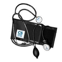 Тонометр CS Medica CS-106 механический, комплект с фонендоскопом