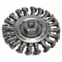Щетка дисковая Bosch 115 мм M14 (2609256512)