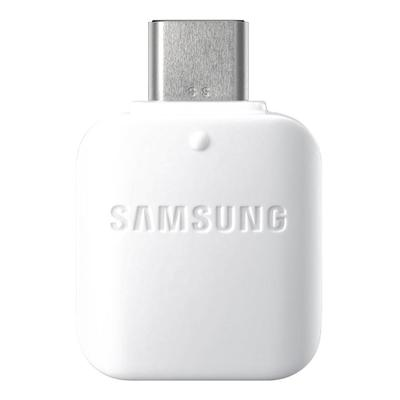 Переходник Samsung USB A OTG - USB Type-C (EE-UN930BWRGRU)