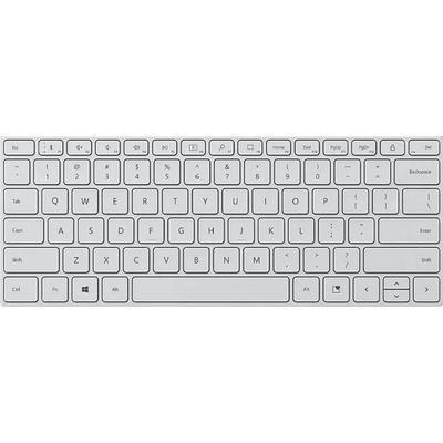 Клавиатура Microsoft Bluetooth Сompact keyboard (21Y-00041)