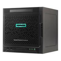 Сервер HPE ProLiant MicroServer Gen10 (P07203-421)