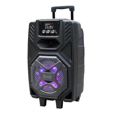 Акустическая система MAX Q-82 черная