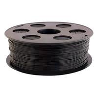 Пластик Watson BestFilament для 3D-принтера черный 1,75 мм 1 кг