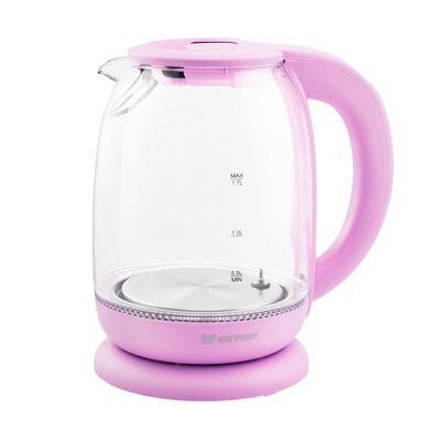 Чайник Kitfort КТ-640-2