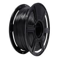 Пластик PETG для 3D-принтера Tiger 3D черный 1,75 мм 1 кг