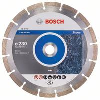 Диск Bosch алмазный по камню 230х22.23 мм (2608602601)