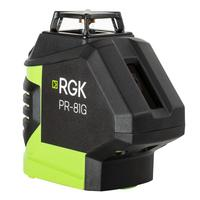Нивелир лазерный RGK PR-81G