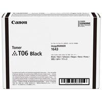 Тонер-картридж Canon T06 3526C002 черный оригинальный