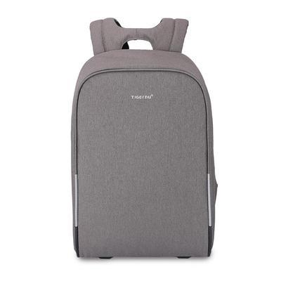 Рюкзак Tigernu T-B3213 светло-серый