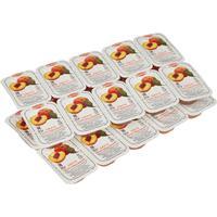 Джем порционный Руконт персик 20 г (20 штук в упаковке)