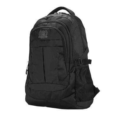 Рюкзак для ноутбука 15.6 Continent BP-001 черный