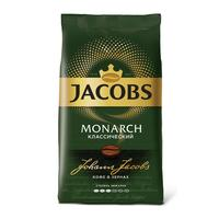 Кофе в зернах Jacobs Monarch классический 1 кг