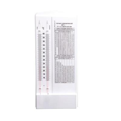 Гигрометр психрометрический ВИТ-2, ШАТЛЫГИН и Ко 15-40 °С (с поверкой РФ)