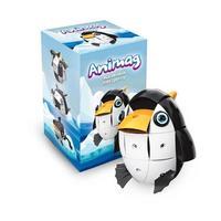 Конструктор магнитный Animag Пингвин