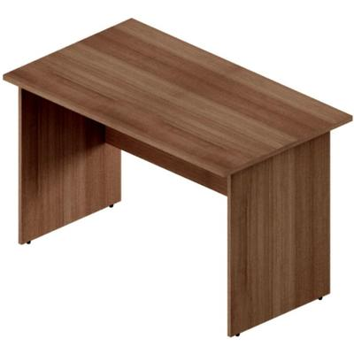 Стол письменный Агат АО-4 (орех палдао, 1200x700x750 мм)