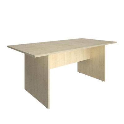 Стол для переговоров Riva (клен, 1800х900х755 мм)