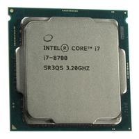 Процессор Intel Core i7 8700 box (BX80684I78700S)