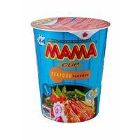 Лапша Мама тайская со вкусом морепродуктов 70 г