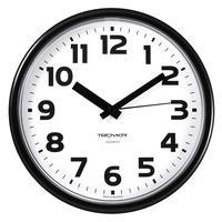 Часы настенные Troyka 91900945 (22.5х22.5х3.7 см)