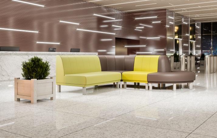 Мягкая мебель Холл