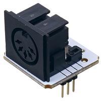 Модуль MIDI IN Troyka-модуль