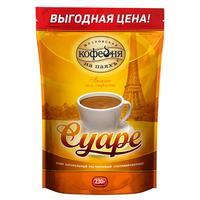 Кофе рaстворимый Московская кофейня на паяхъ  Суаре 230 г