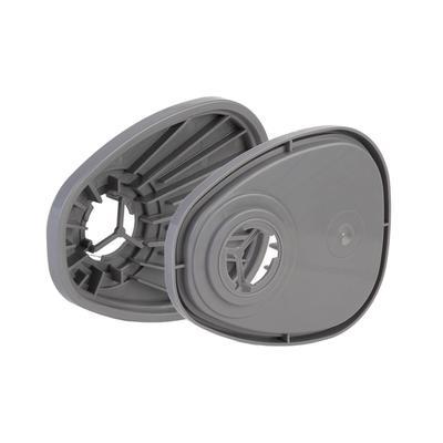 Адаптер Jeta Safety для противоаэрозольного фильтра (2 штуки в упаковке, артикул производителя 6101)